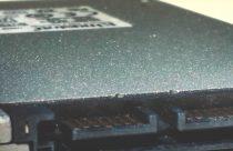 Disco duro sólido Kingston SSD A400 conexiones