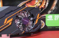 GT 1030 OC 2G
