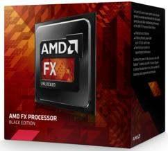 Procesadores AMD FX 6300
