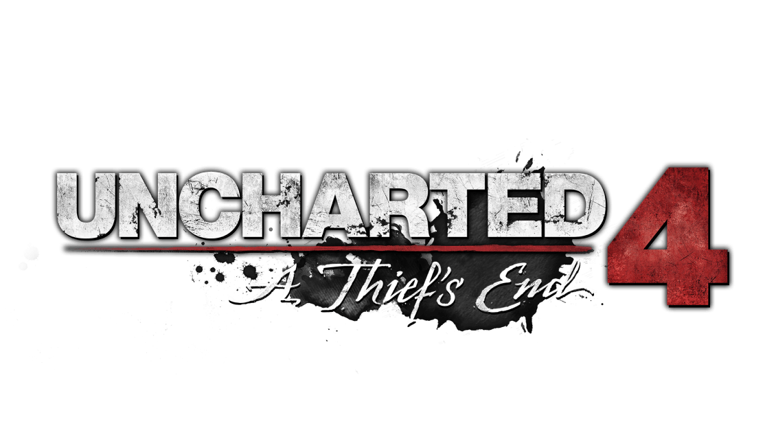 Uncharted-4-A-Thiefs-End-logo-PNG