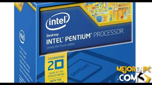 Review: Pentium G3258 - Edición 20 aniversario