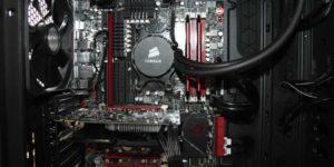 PC Gaming 600 euros montado