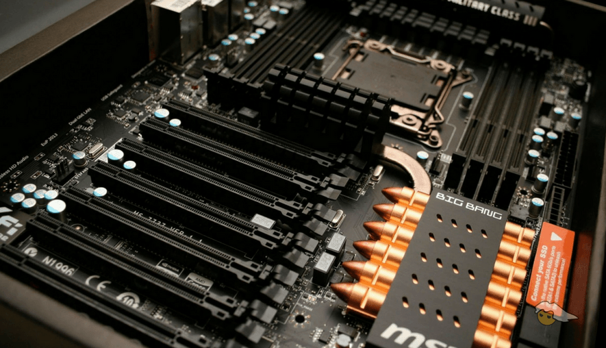 Mejores placas base Intel 1151