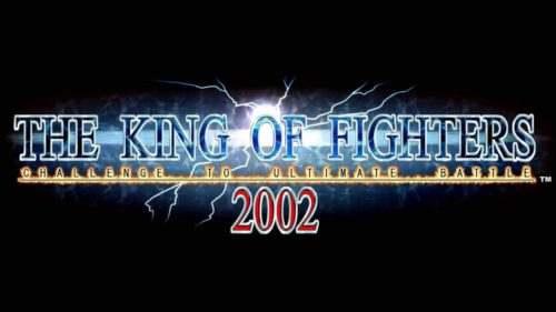 king of fighters 2002 gratis