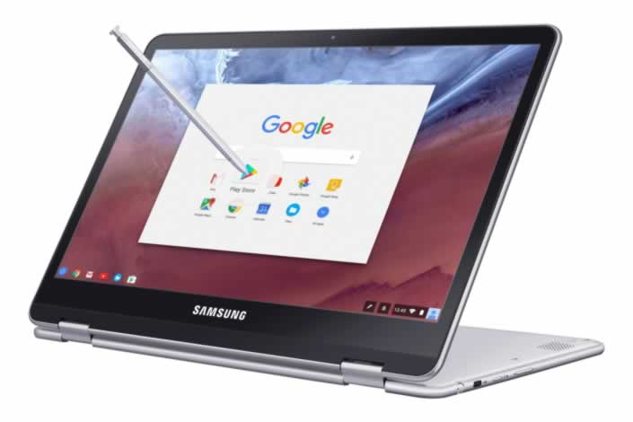 mejores chromebook hp 2018