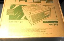 Tacens Anima APII500 caja externa