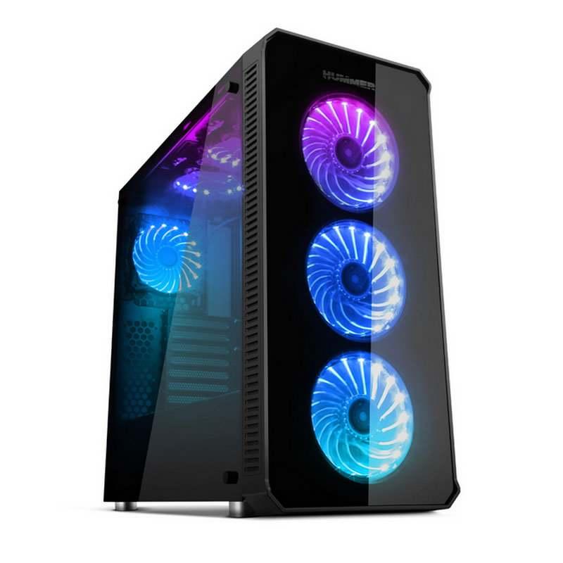 Configuración básica PC edición y diseño