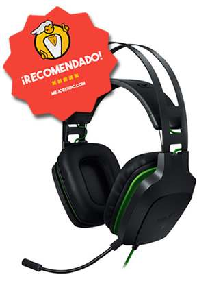 Razer Electra mejores cascos gaming baratos para ps4