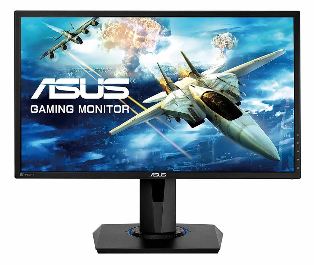 monitores baratos asus vg145h