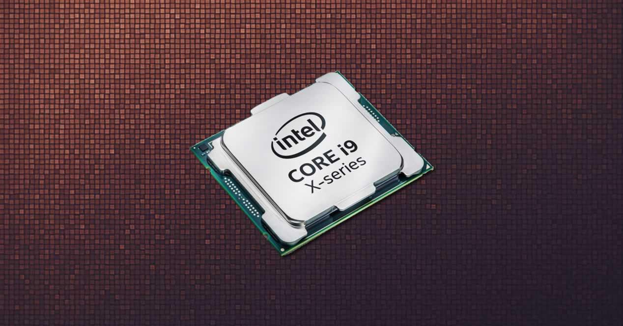 Procesadores intel socket 2066 lga r4 x-series