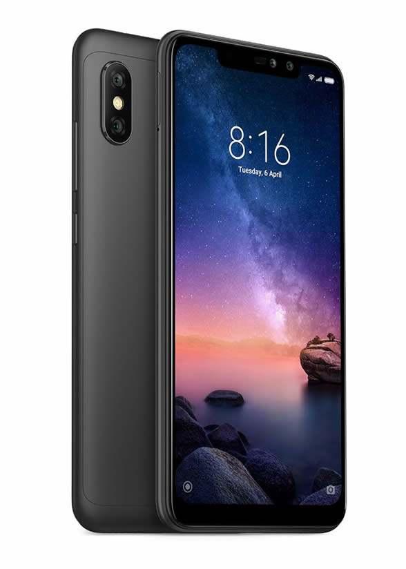 mejor móvil barato xiaomi redmi note 6
