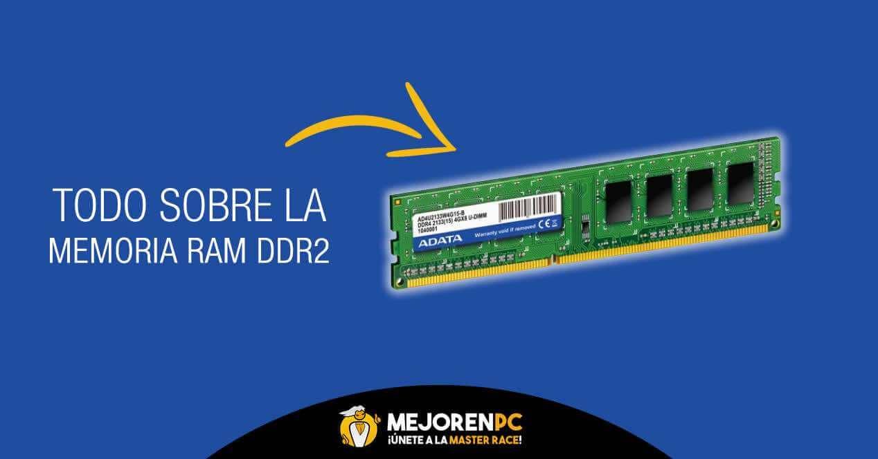 Memoria RAM DDR2